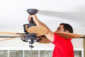 12. Ceiling Fan